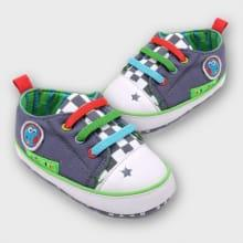 Fun Baby Monster Shoes