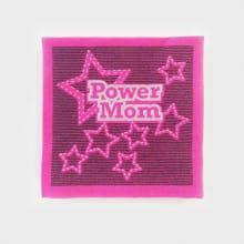 Servetten Power Mom Pink