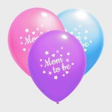 Ballonnen Mom to Be