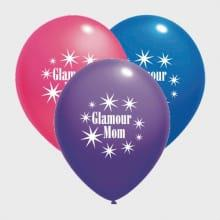 Ballonnen Glamour Mom