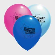 Ballonnen Power Mom