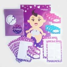 BabyshowerSpellenpakket 2