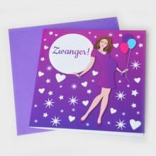 Felicitatie Zwanger