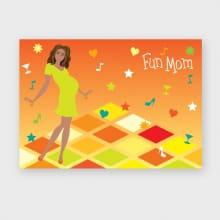Fun Mom Placemats