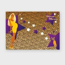 Diva Mom Placemats