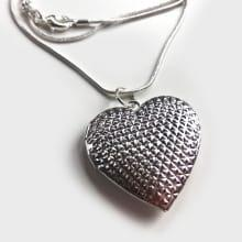 Heart Medaillon