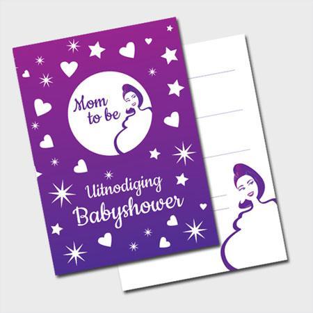 babyshowertips uitnodigingen