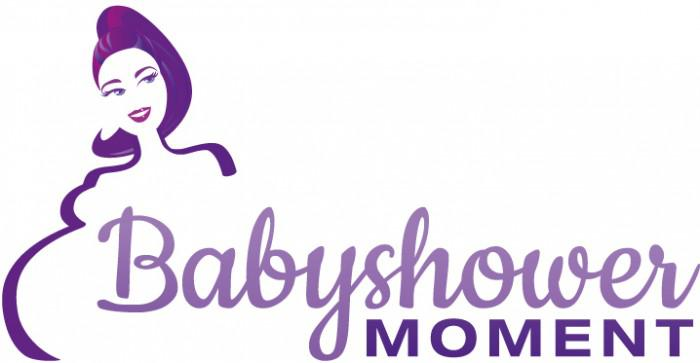 Babyshowermoment, de website voor babyshowers